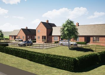 Thumbnail 2 bed terraced bungalow for sale in Plot 15, Gilberts Field, North Muskham
