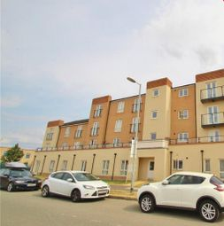 Thumbnail 2 bedroom flat to rent in Nicholas Charles Crescent, Berryfields, Aylesbury
