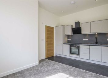 Thumbnail 2 bed flat for sale in Firs Lane, Leigh, Lancashire