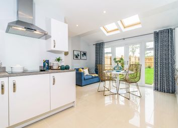 Thumbnail 3 bed end terrace house for sale in Barrack Road, Modbury, Ivybridge