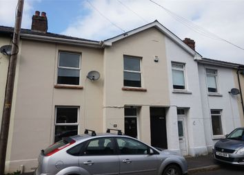 Thumbnail 3 bed terraced house for sale in St Helens Road, Abergavenny, Monmouthshire