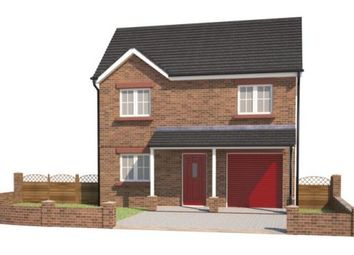 Thumbnail 3 bed detached house for sale in Plot 1, Hawthorn Close, Gretna, Dumfriesshire