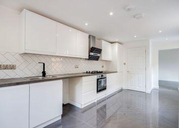 Thumbnail 3 bed terraced house for sale in Russell Road, Bowes Park