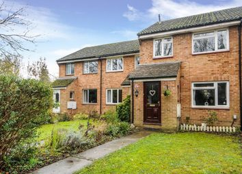 Thumbnail 3 bedroom terraced house for sale in Yarnton, Oxfordshire