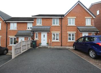 Thumbnail 4 bed terraced house for sale in 78 Cavaghan Gardens, Carlisle, Cumbria