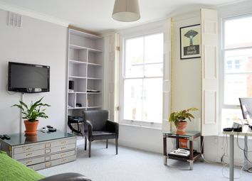 2 bed maisonette for sale in Kingsdown Road, Holloway, London N19