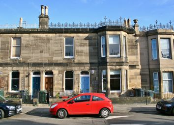 Thumbnail 3 bed flat for sale in 61 Dudley Avenue, Trinity, Edinburgh
