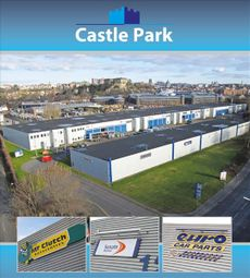 Thumbnail Light industrial to let in Unit 1, Castle Park, Queens Drive, Nottingham