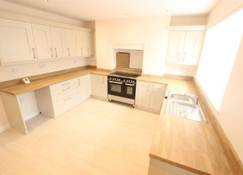 Thumbnail 3 bed town house to rent in North Terrace, Aycliffe, Newton Aycliffe