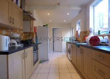 Thumbnail 5 bedroom terraced house to rent in St. Marys Court, St. Marys Avenue, Braunstone, Leicester
