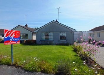 Thumbnail 3 bed bungalow for sale in 41 Windermere Drive, Lakeside Gardens, Onchan