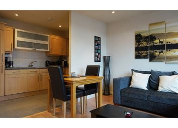 Thumbnail 1 bed flat for sale in 533 Whippendell Road, Watford