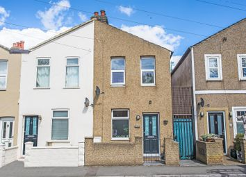 Thumbnail 2 bed end terrace house for sale in Collingwood Road, Sutton
