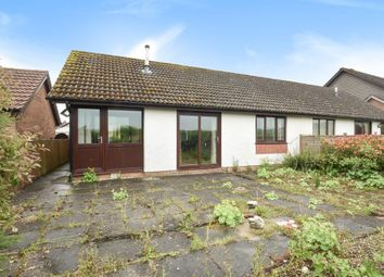 Thumbnail 2 bed bungalow for sale in Brecon LD3, Powys,