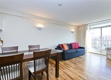 Thumbnail 2 bed flat to rent in Myddelton Passage, Clerkenwell, London
