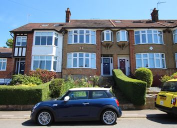 Thumbnail 3 bed terraced house for sale in Slades Gardens, Enfield