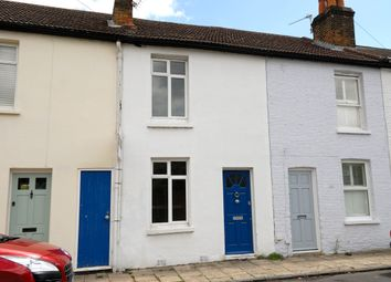 Thumbnail 2 bedroom terraced house for sale in Bell Road, East Molesey