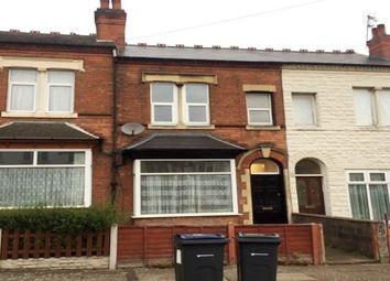 Thumbnail 3 bed property to rent in Deakin Road, Erdington, Birmingham