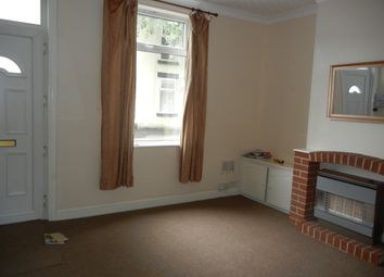 Thumbnail 2 bed end terrace house to rent in Belmont Street, Mexborough