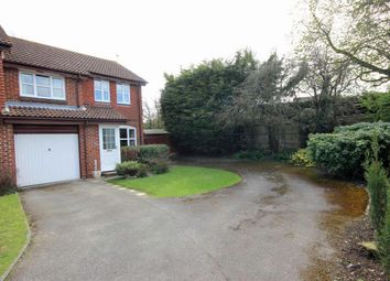 3 bed semi-detached house for sale in Vane Road, Thame OX9