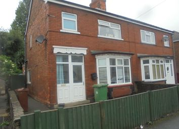 Thumbnail 3 bedroom semi-detached house to rent in Redboure Way, Scunthorpe