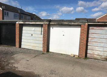 Thumbnail Parking/garage for sale in Garage 2, Oaklands, Ashford, Kent