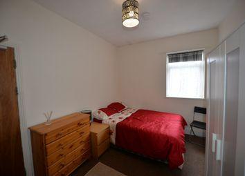 Thumbnail Room to rent in Lyon Street, Newtown, Southampton