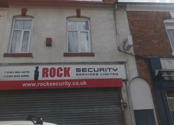 Thumbnail 2 bed flat to rent in Slade Road, Birmingham
