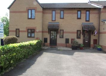 Thumbnail 1 bed terraced house for sale in Earlstoke Cl, Banbury, Oxon