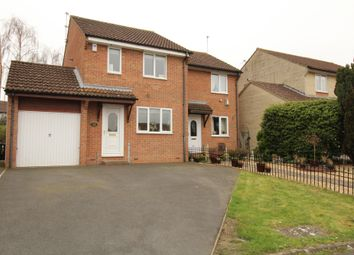 Thumbnail 3 bedroom semi-detached house for sale in Ray Close, Chippenham
