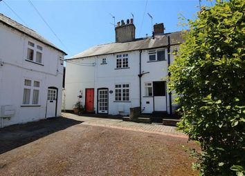 Thumbnail 1 bed cottage for sale in Hill Square, Darley Abbey, Derby