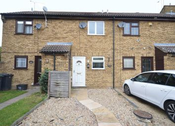 2 bed terraced house to rent in Chiltern Gardens, Waller Avenue, Luton LU4
