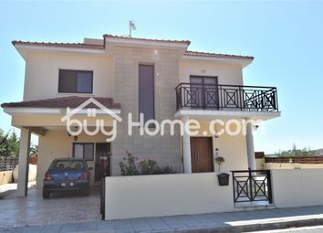 Thumbnail 4 bed detached house for sale in Oroklini, Larnaca, Cyprus
