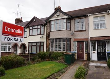Thumbnail 3 bed terraced house for sale in Walsgrave Road, Walsgrave, Coventry
