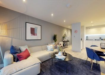 Thumbnail 1 bedroom flat for sale in Old Barn Lane, Kenley