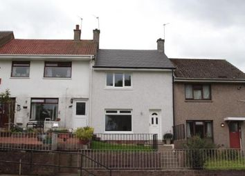 Thumbnail 2 bed terraced house for sale in Wardlaw Crescent, The Murray, East Kilbride