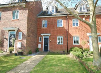 Thumbnail 4 bedroom terraced house to rent in Rowley Road, Orsett, Grays