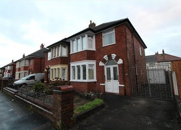 Thumbnail 3 bed property for sale in Ingthorpe Avenue, Blackpool