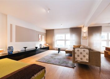 Thumbnail 2 bed flat to rent in Northburgh Street, Clerkenwell, London