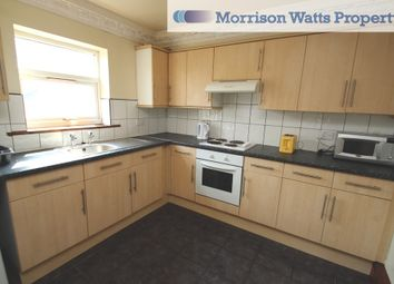 Thumbnail 6 bed flat to rent in Spenceley Street, City Centre, Leeds