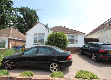 Thumbnail 3 bedroom bungalow for sale in Springford Road, Southampton