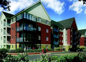 Thumbnail 1 bedroom flat for sale in Park View Road, Prestwich, Manchester