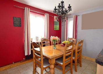 Thumbnail 3 bed end terrace house for sale in The Avenue, Brighton, East Sussex