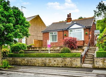 Thumbnail 2 bed detached bungalow for sale in Cross Lane, Newsome, Huddersfield
