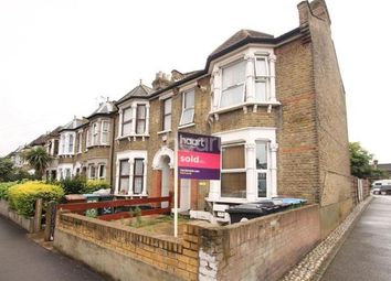 Thumbnail 2 bed flat to rent in Woodhouse Road, Leyton