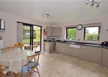 Thumbnail 4 bed detached bungalow to rent in Balcarras Retreat, Charlton Kings, Cheltenham
