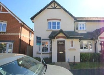3 bed end terrace house for sale in Vulcan Park Way, Newton-Le-Willows, Merseyside WA12