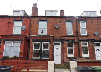 2 bed terraced house for sale in Sutherland Mount, Leeds LS9