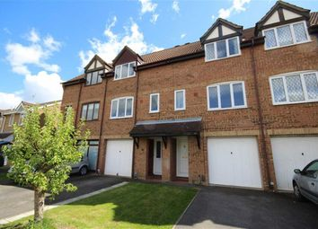 Thumbnail 3 bed property for sale in Stoneybeck Close, Westlea, Swindon