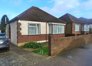 Thumbnail 2 bed bungalow to rent in Gerrard Avenue, Rochester